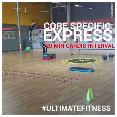 Core Specific Boot Camps