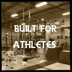 Train Like a Real Athlete and See the Results