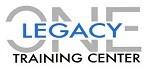 one legacy logo