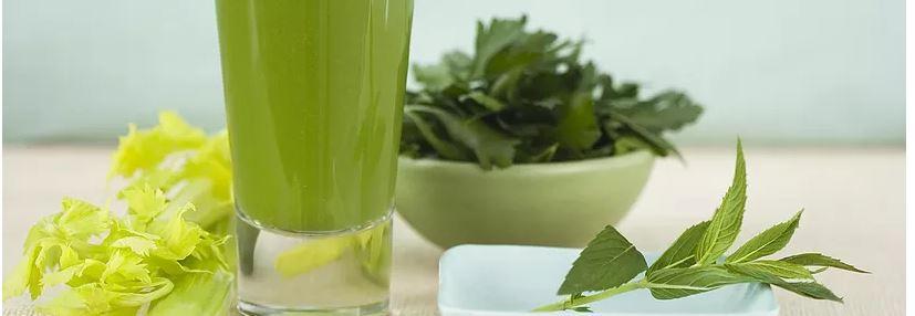 Detoxify With Food | Fortza Nutrition