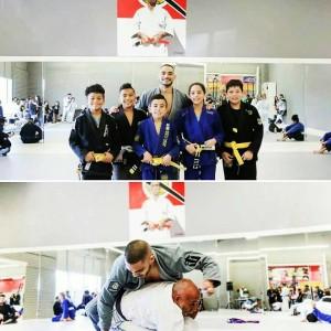 One Legacy Training Center   Nunez Jiu Jitsu