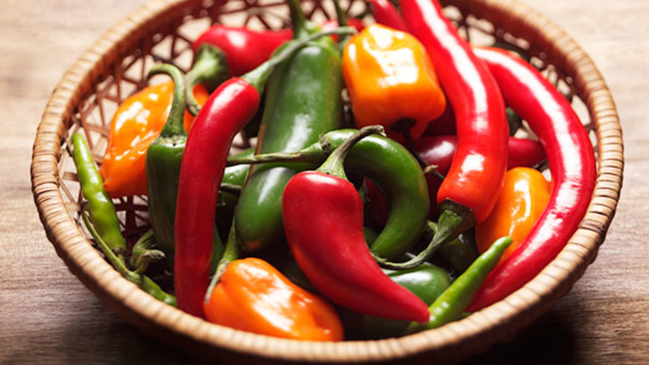 Can Spicy Foods Be Effective In Weight Management?