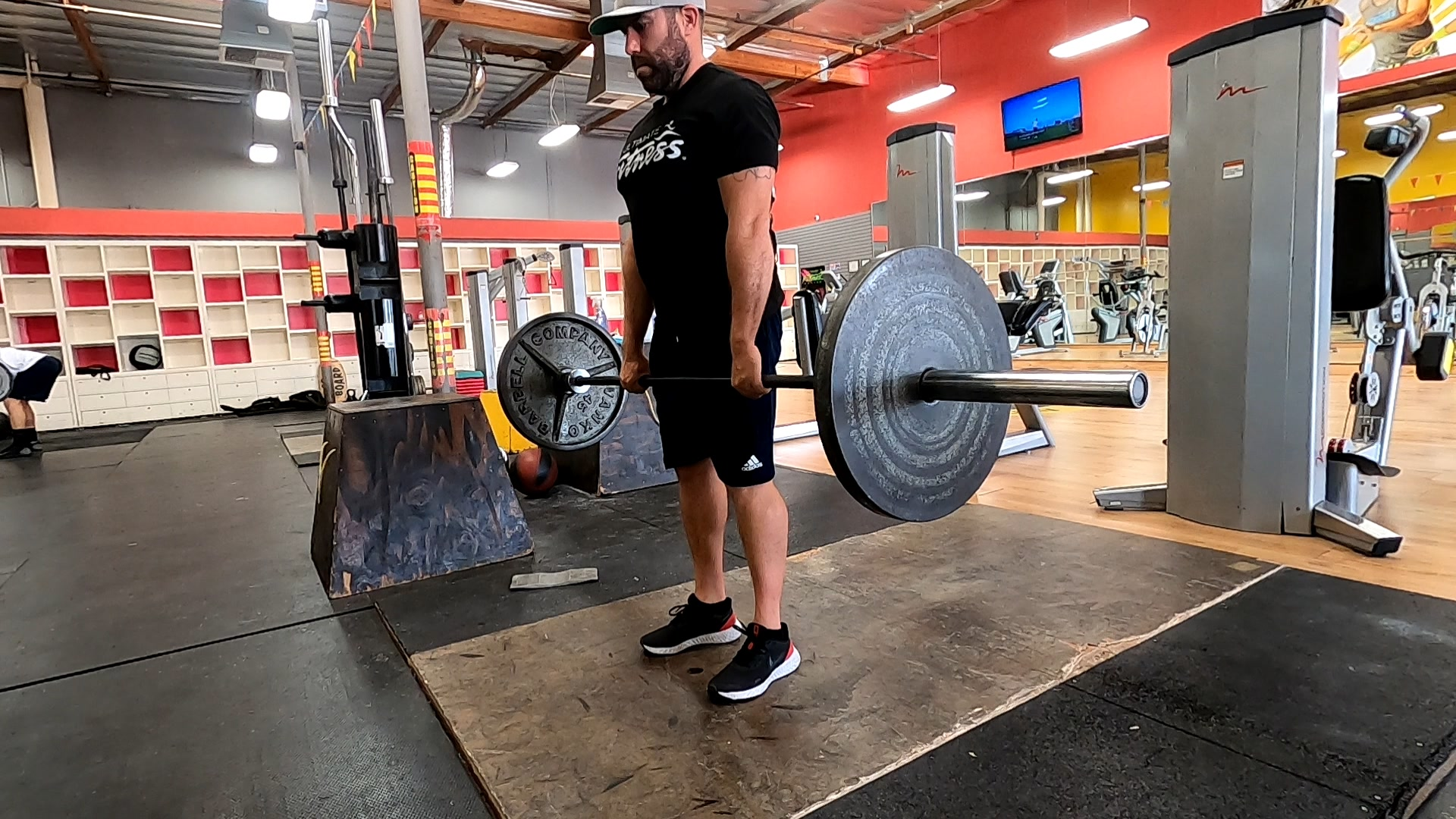 Deadlift Tips and Check List